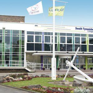 Tyne Coast College